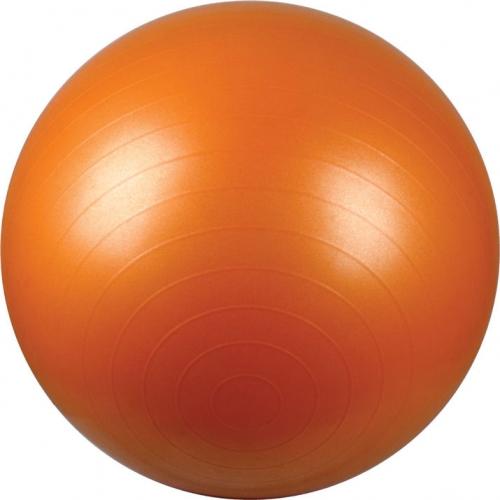 Gymnastiekbal Fitness Bal 55 Oranje