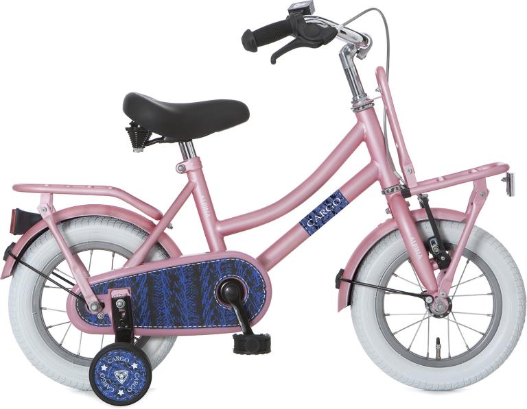 Alp fiets Cargo 12 M rn rz