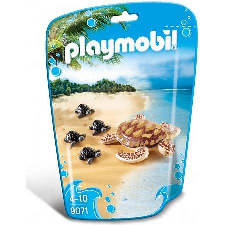Zeeschildpadden Playmobil (9071)
