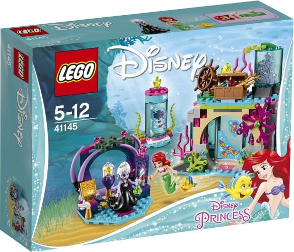Ariel en de Toverspreuk Lego (41145)