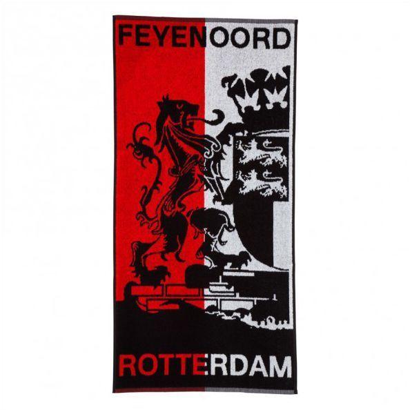 Handdoek Feyenoord Leeuw