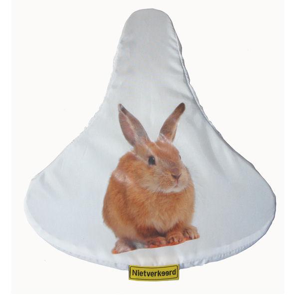 NV zadeldek met konijn
