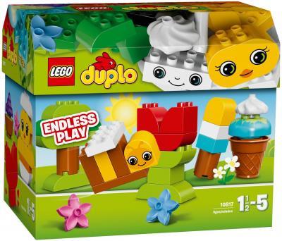 Creatieve Kist Lego Duplo (10817)NIEUW!