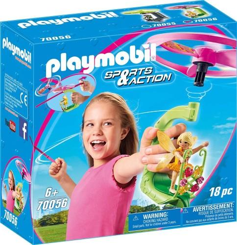 Propeller Fee Playmobil (70056)