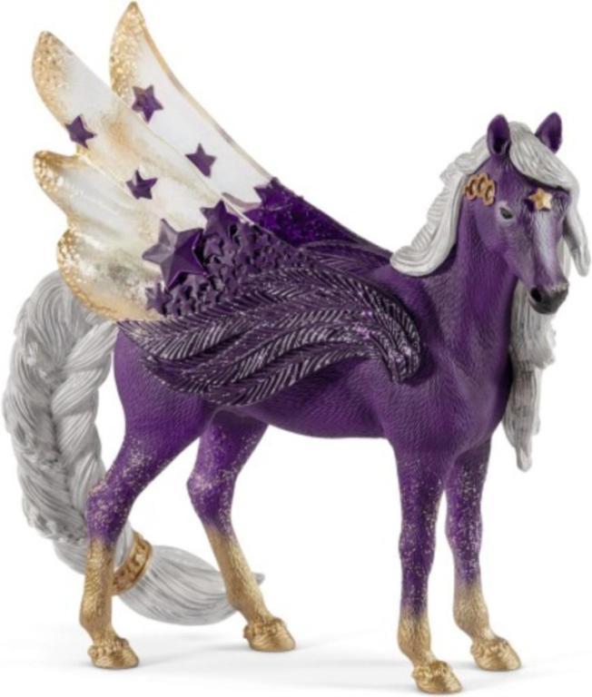 Sterren Pegasus merrie Schleich (70579)