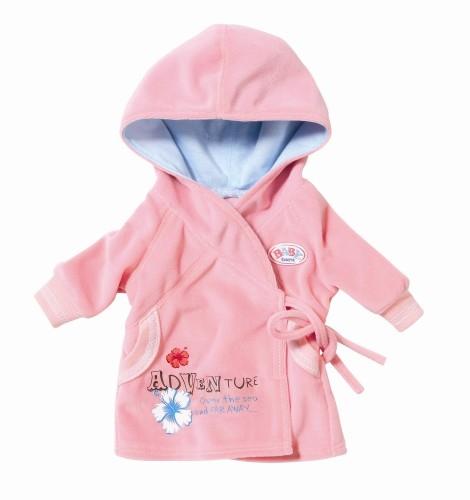 Badjas Baby Born Roze ZAPF149098