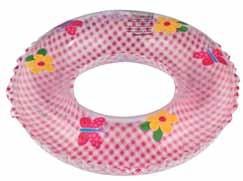 Zwemband Lief Roze 50 cm