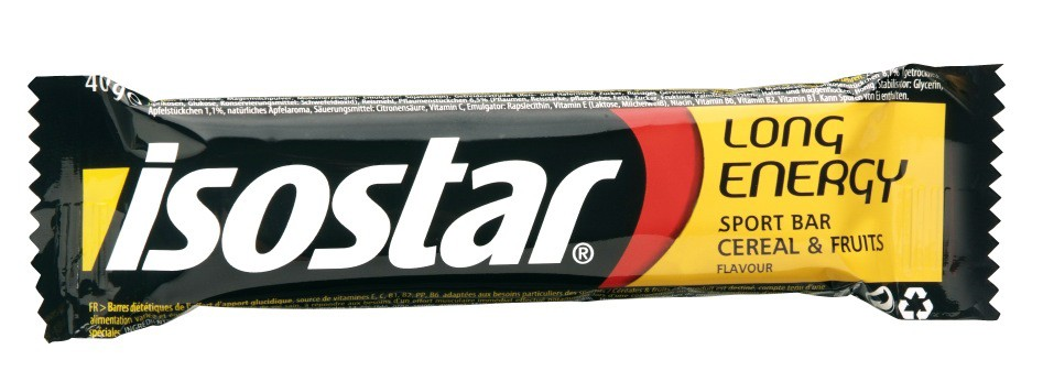 ISOSTAR REEP LONG ENERGY