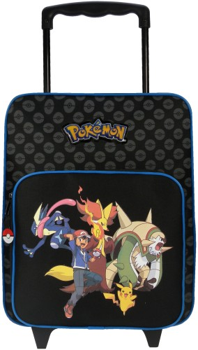 Trolley Pokemon Evolution 35x28x12 cm (160-6542)