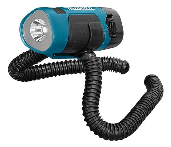 MAKITA ZAKLAMP LED 10.8V