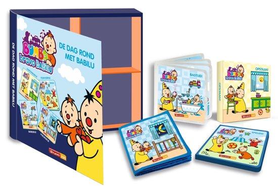 Bumba in Giftbox de Dag Rond (BOEK340725)