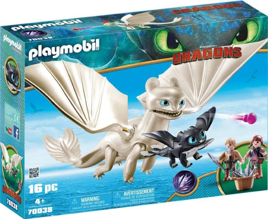 Speelset Hemelfeeks Playmobil (70038)
