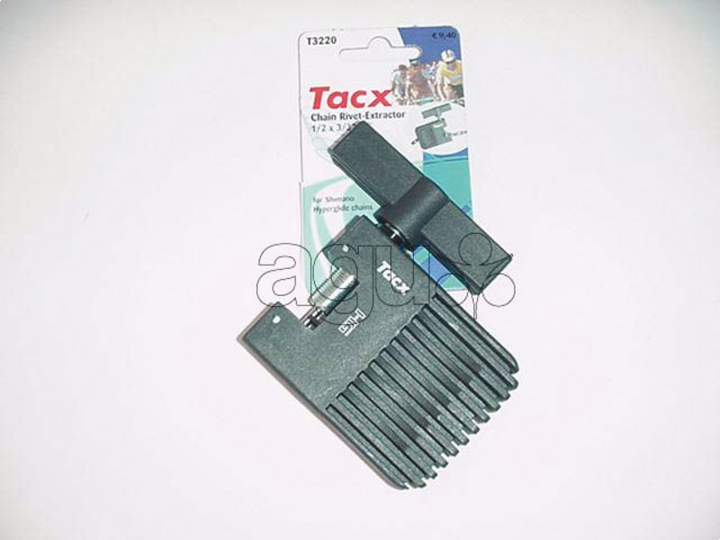 Tacx Ketting Pons HG 1/2x3/32 T3220