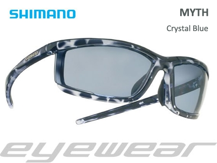 Shimano Eyewear Myth Bril Sunglasses