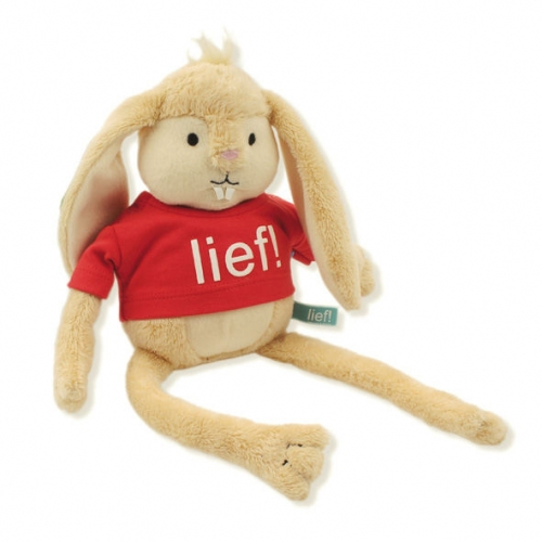 Lief! Becky the Bunny