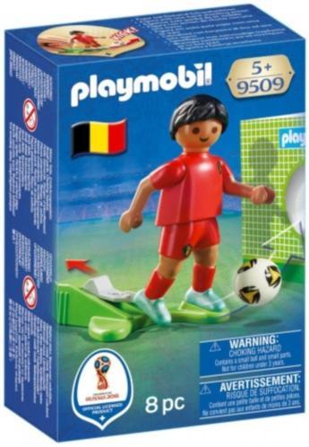 Voetballer Belgie (9509)