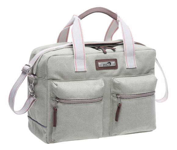 TAS NEW LOOXS UTAH CANVAS COOL GREY