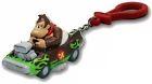Sleutelhanger Action Figure Mario Kart Donky Kong