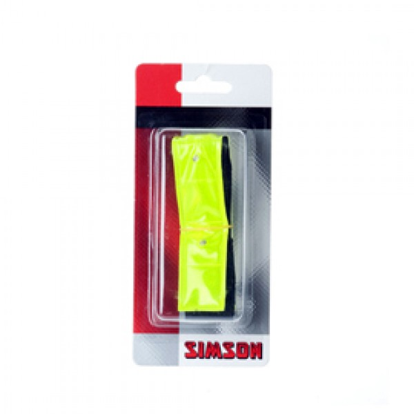 SIMSON REFLECTERENDE ARMBAND M