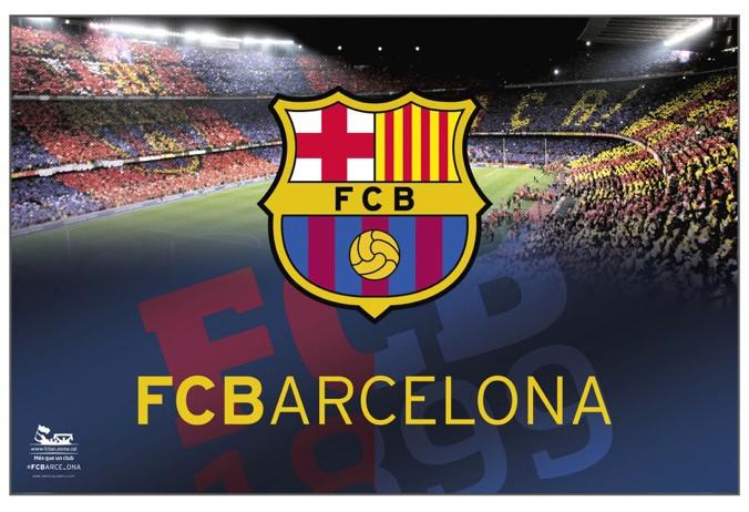 Burolegger Barcelona stadion (395726)