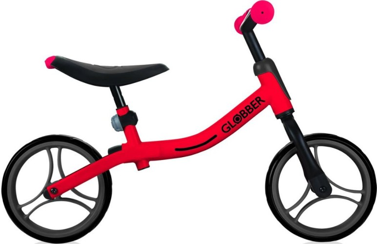 Loopfiets Go Bike Globber Rood (61010)