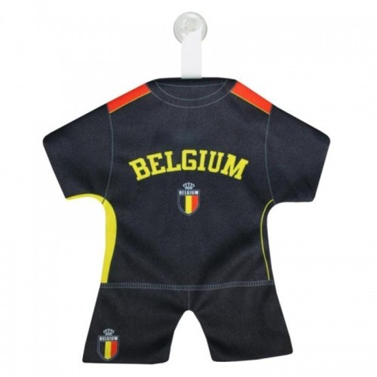 Minidress Belgium Belgie Shirt