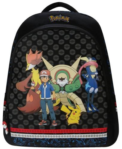 Rugzak Pokemon Evolution 44x34x15 cm (160-6535)