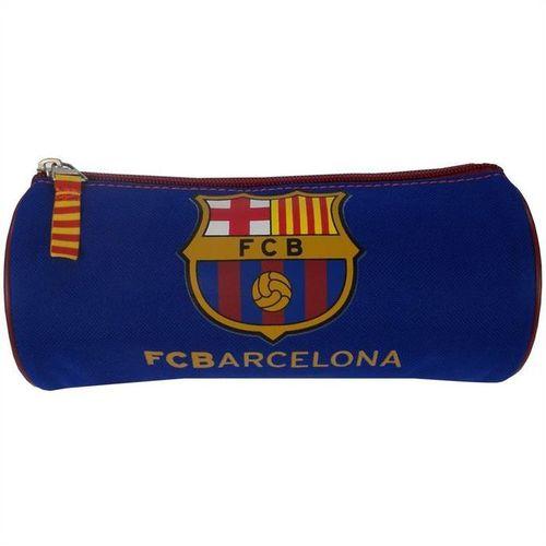 Etui Barcelona FCB 1899 blauw 18x20x8 cm