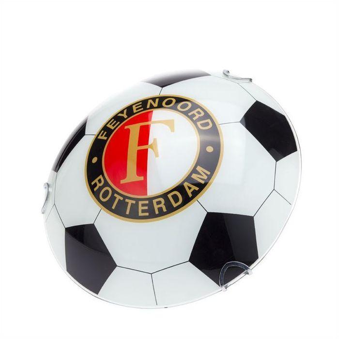 Plafonniére Feyenoord Bal Model Lamp