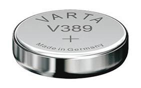 BATT VARTA KNOOP A389 SR58 REF ARMBAND