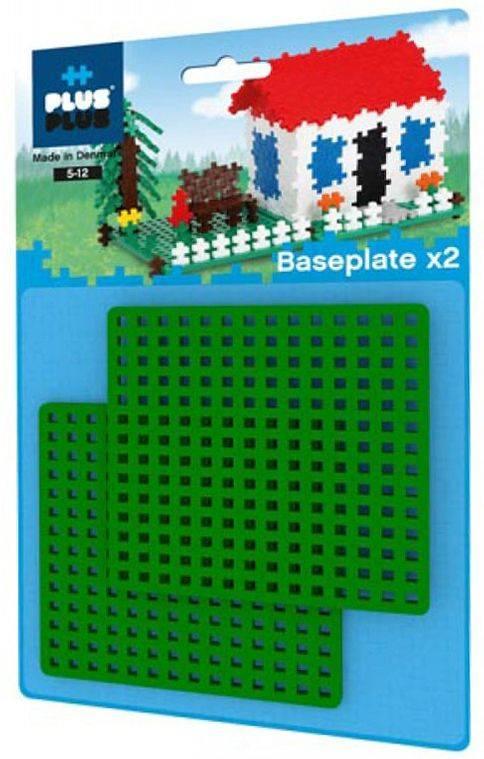 Bouwplaat Plus-Plus (4022)