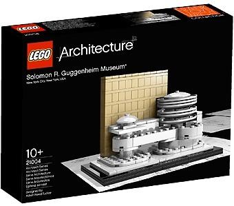 Architecture Solomon R Guggenheim Museum 21004