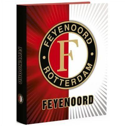 Ringband Feyenoord 23-Rings r/w