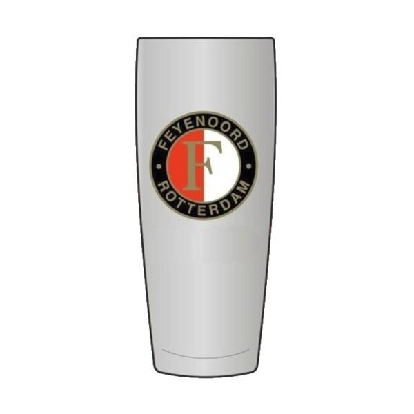 Bierglas Feyenoord Fluitje Glas (BIER02040)