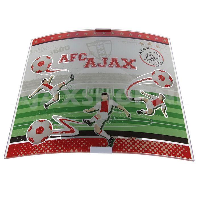Plafonniére Ajax  Lamp