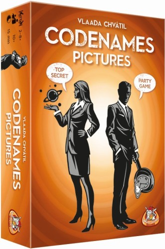 Codenames Pictures (WGG1623)