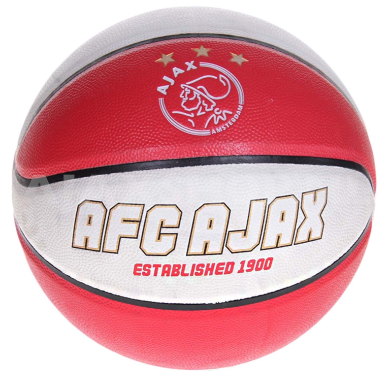 Basketbal Ajax