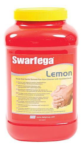ZEEP SWARFEGA LEMON 4.5LTR