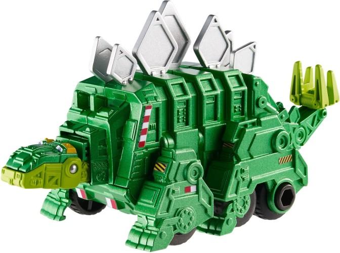 Pull & Go Dinotrux Garby (CJV94-CJV90)