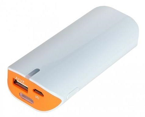 XTORM POWER BANK 5200
