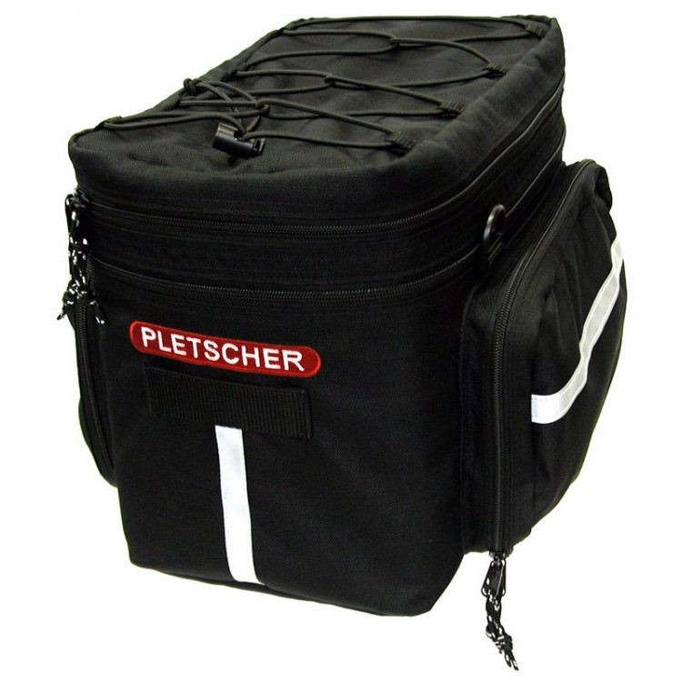 Pletchercomfort rack pack XL