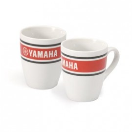 Yamaha Mok Wit-Rood Origineel Yamaha