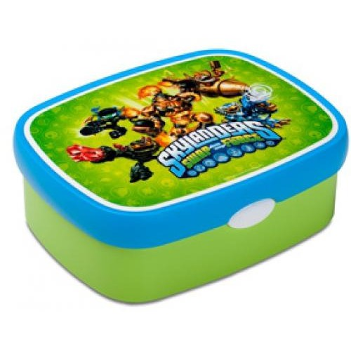 Lunchbox Skylanders Mepal