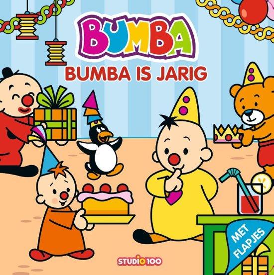 Boek Bumba Is Jarig (BOEK340726)