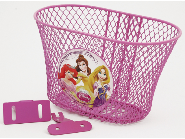 Mand staal Princess Dreams roze