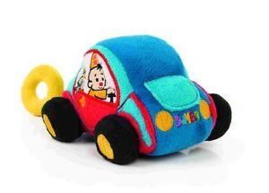 Auto Pluche Bumba (AUTO340300)