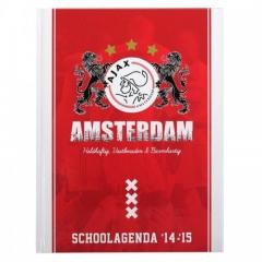 Ajax Agenda 2014/2015