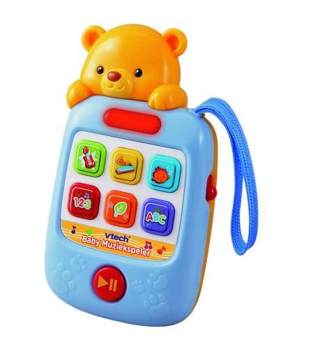 Baby Muziekspeler Vtech