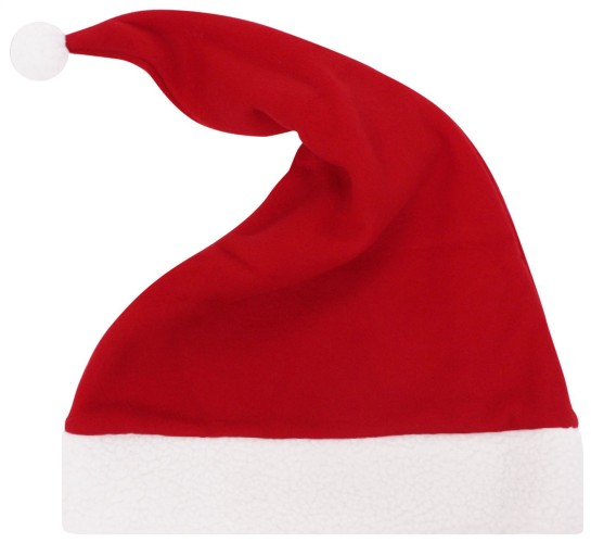 Kerstmuts Kerstman Muts