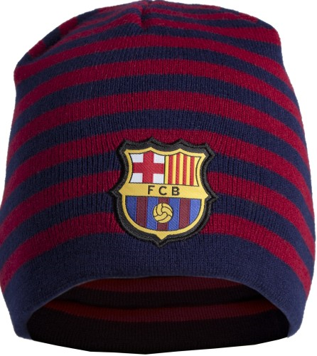 Muts Barcelona Blauw/Rood (5004GRH)